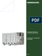622420-2C Inverter Systems