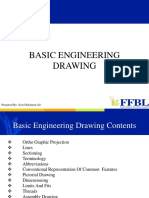 Basic Engineering Drawing1