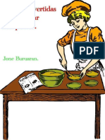 Recetas Divertidas Para Cocinar Con Padres - Jone Buruaran