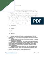 Elementary Reading Comprehension Test 01.pdf