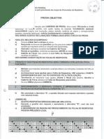 22° - Prova Objetiva.pdf
