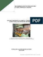 Comportamiento Estructural de Uniones Entre Micropilotes_julio_2009