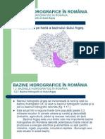 Bazine Hidrografice