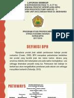 Seminar Askep Kmb Bph