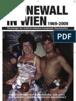 Stonewall in Wien 1969 - 2009