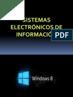 sistemas electronicos de la informacion