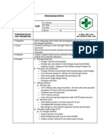 SPO Pencegahan Infeksi.docx