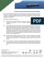 Fato Relevante Parceria Estrategica Statoil Portugues