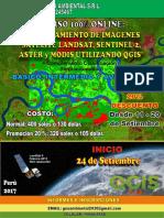 CURSO QGIS Procesamiento de Imagenes Satelite1