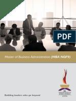 MBA Brochure (2)