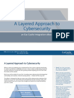 Layered Approach to Cyber eBook
