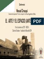 Cartel Cirauqui