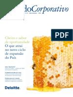 Arquivos digitais serão fundamentais para gerenciar as obrigações tributárias no ambiente online do Fisco - Revista Mundo Corporativo Delloite