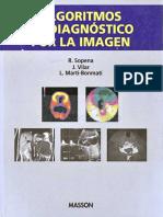 Algoritmos en Diagnostico Por La Imagen