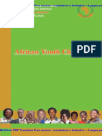 African Youth Charter 2006