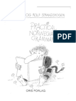 Norwegian Grammar