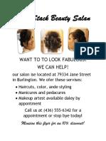 Analyze 1-1 Beauty Salon Flyer Draft.docx