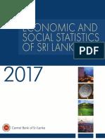 Central Bank's Economic & Social Statistics 2017