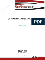 Whate-Paper-Mymo Wireless MAC Layer Scheduling