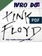 Vários - O Livro Do Pink Floyd