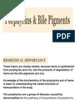 1.Porphyrin & Bile Pigment 2014