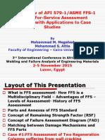 FFS 579 Presentation