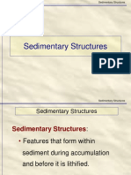 Sed Structures