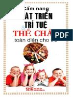 Cam Nan Phat Trien Tri Tue Va the Chat Toan Dien Cho Tre