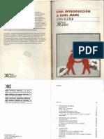 Elster, Jon - Una introducción a Karl Marx.pdf