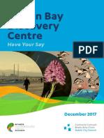 Unesco Dublin Bay Biosphere Discovery Centre