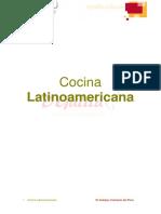 Cocina latinoamericana