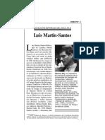 Alfonso Rey Martinsantos