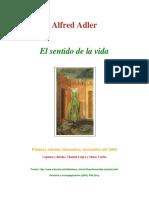 Adler, Alfred - El sentido de la vida.pdf