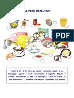 5183 Le Petit Djeuner