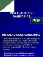 clasedeinstalacionessanitarias1-130726014654-phpapp01