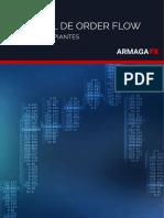 Armaga FX - Manual de Order Flow