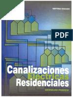 Canalizaciones Eléctricas Residenciales