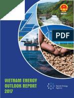 Vietnam Energy Outlook Report 2017 Eng