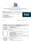 NORMATIVA LEA 0596 Documentation and Marking - PartA
