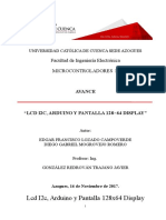T6 LOZADO E (LCD I2C ARDUINO UNO PANTALLA 128×64 DISPLAY)