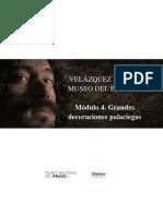 Módulo 4 - Velázquez en El Museo Del Prado