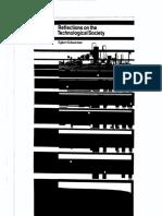 ReflectionsOnTheTechnologicalSociety.pdf