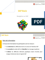 Introduction 03 Navigation SAP V7