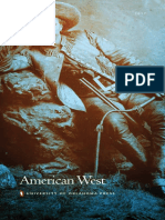 2017 American West Catalog