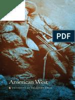 2017 American West Catalog
