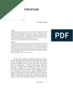 Giannotti - Recepções de Marx.pdf