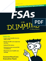 FSA for Dummies
