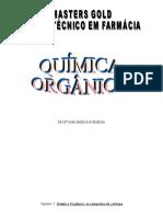 Apostila Organica Curso Técnico