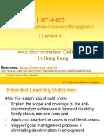 L04_AntiDiscrimination Ordinances in HK