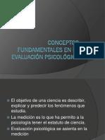 Conceptos fundamentales en la evaluación psicológica.pptx